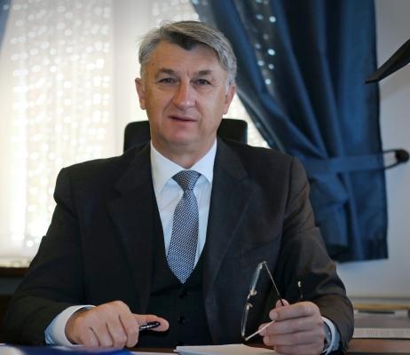 Bozidar Longin