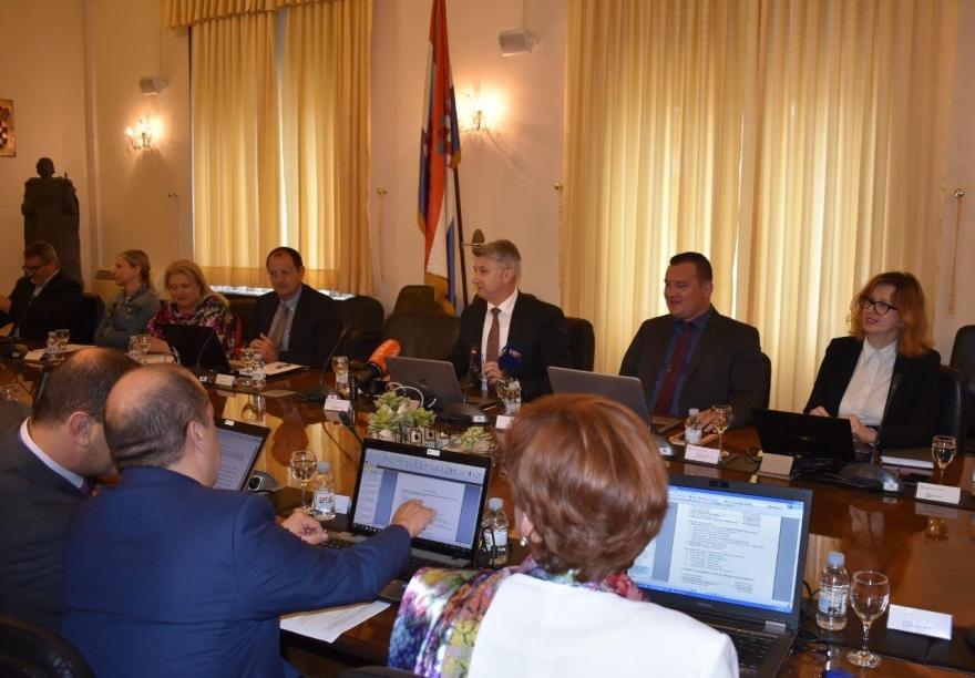 Za dvije mjere energetske učinkovitosti župan odobrio milijun kuna