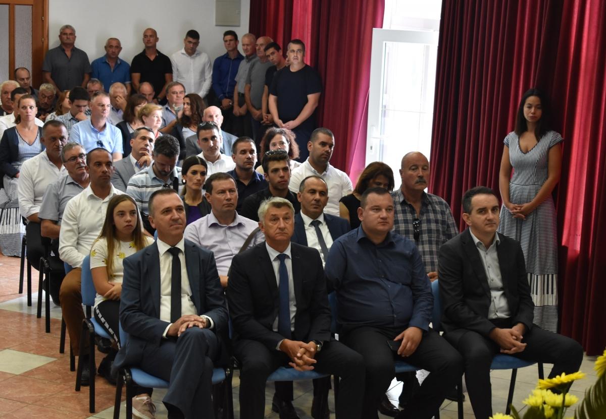 Obilježen Dan općine Sukošan: Kreće izgradnja nove tržnice i vrtića