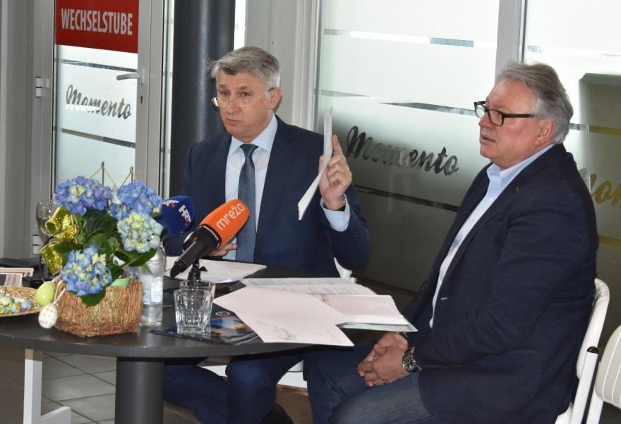 Analiza LUZ-a: Ukupna zarada od koncesije je 311 milijuna kuna, a daje se samo četiri posto luke Gaženica