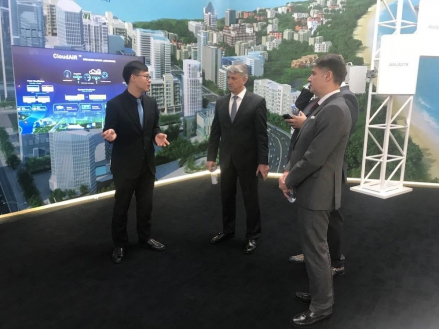 Longin u Kini: Dogovorena suradnja s pokrajinom Hainan