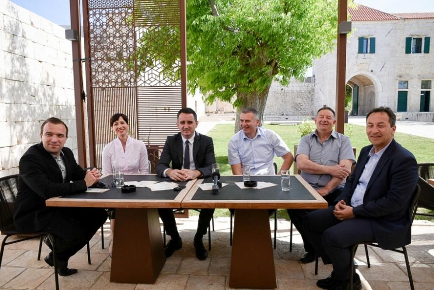 Dani agroturizma: Obilazak OPG-ova u ruralnim dijelovima županije uz promotivne cijene