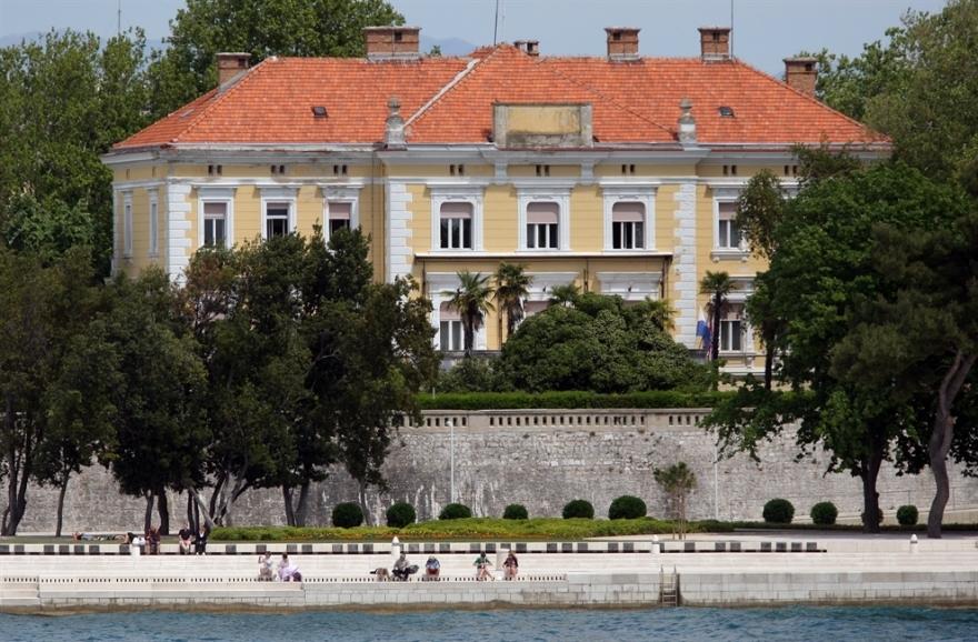 1. sjednica Kolegija župana Zadarske županije
