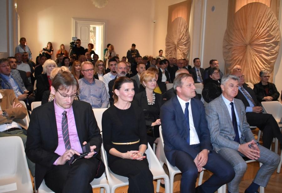 HRT Radio Zadar obilježio 50 godina djelovanja