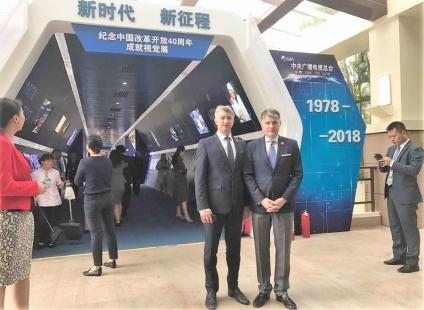 Velik potencijal suradnje s provincijom Hainan