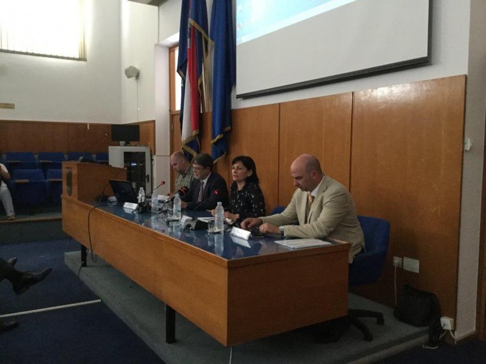 Europska komisija u studijskom posjetu Zadru i Pagu