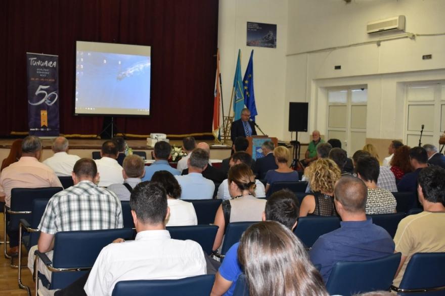Stručni skup o ribarstvu: Kreće gradnja ribarskih luka u Gaženici i Veloj Lamjani