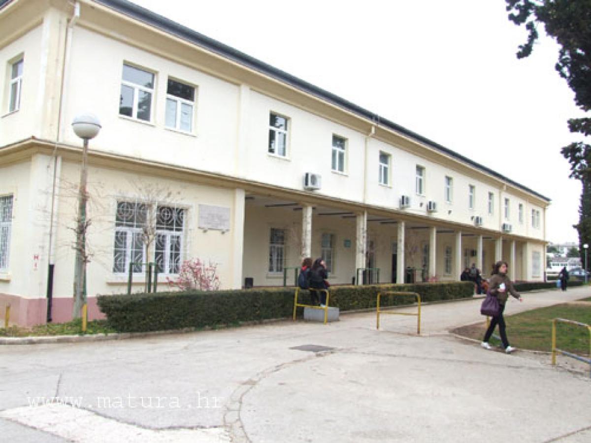 Prvoga dana nove školske godine župan će posjetiti PŠ Tribanj Krušćica  i   Medicinsku školu Ante Kuzmanića u Zadru