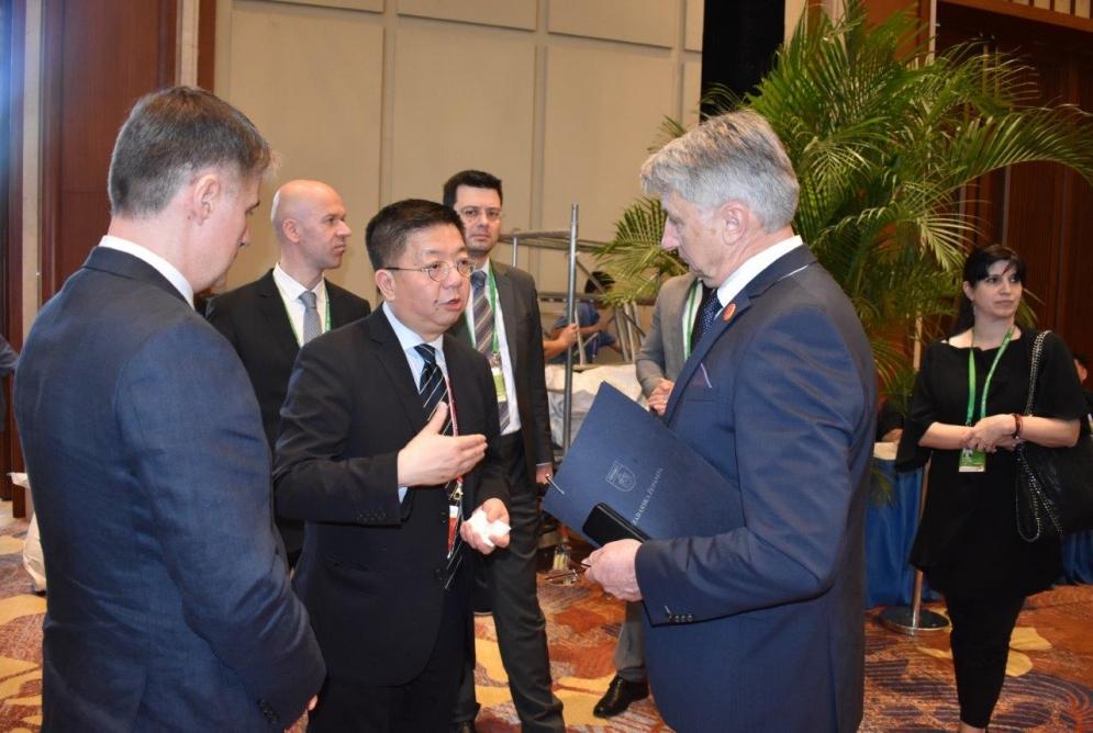 Boao Forum for Asia: Među svjetskom poslovnom elitom i Zadarska županija