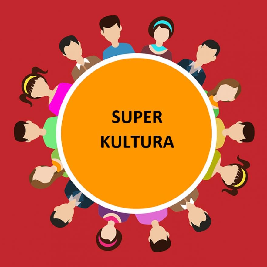 Zadarska županija partner u projektu SUPER KULTURA