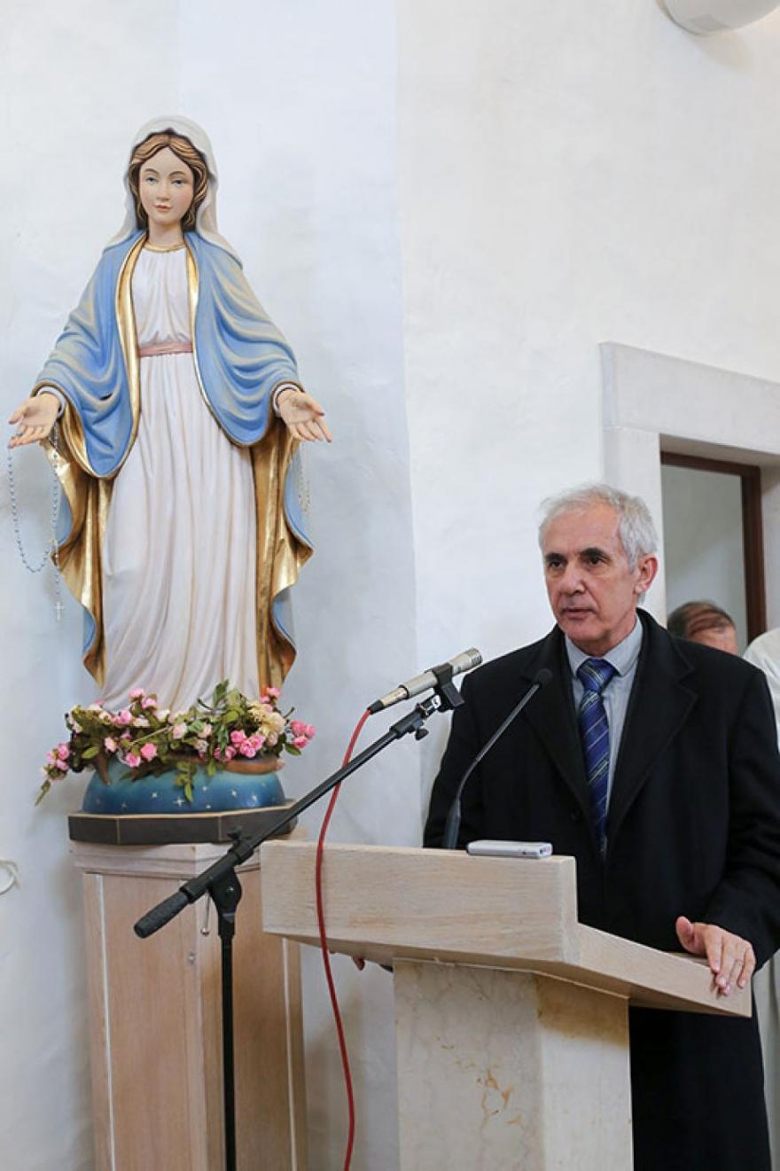 Obilježeno sjećanje na rušenje Franjevačkog samostana u Karinu