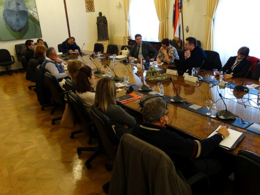 Održan prvi seminar za predstavnike jedinica lokalne samouprave