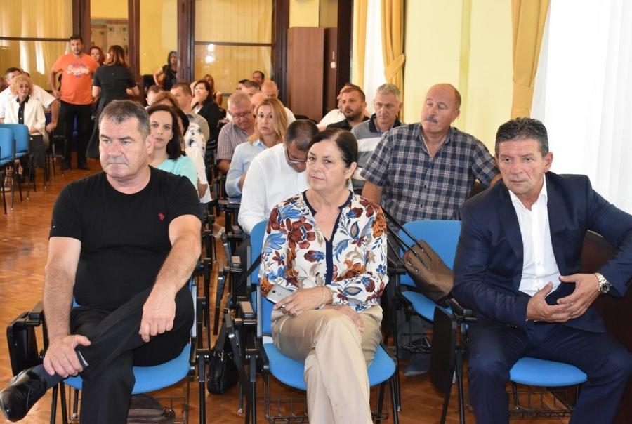 Održana 7. sjednica Skupštine Zadarske županije: Usvojena izvješća javnih ustanova