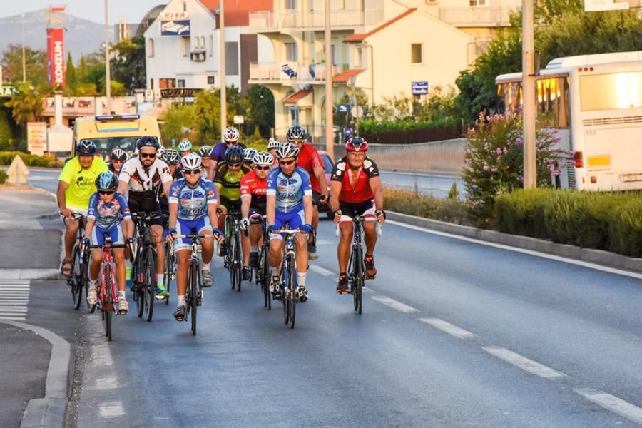 Dan pobjede: Biciklisti i motoristi i ove će godine povezati Zadar i Knin