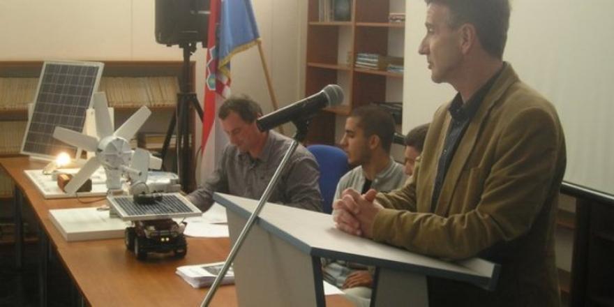 Ravnatelj Tomčić: Reforma školstva prolazi ili pada na nastavnicima