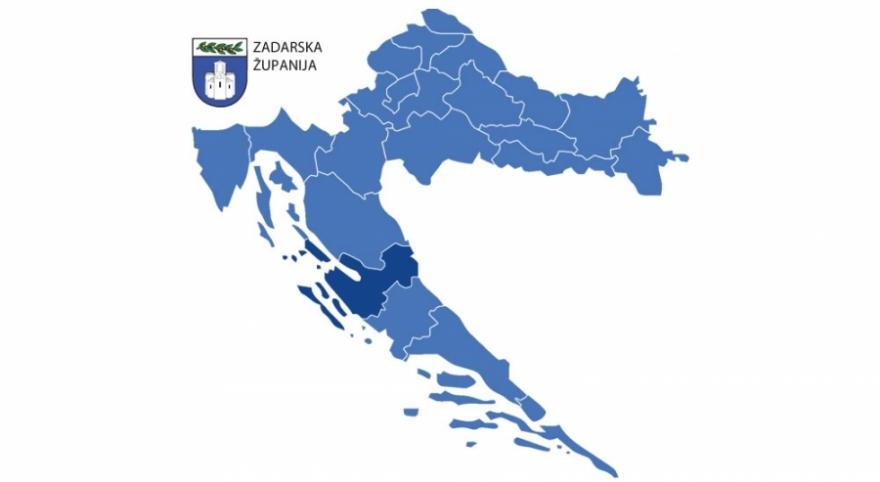 Objavljen pozivni natječaj za dodjelu javnih priznanja zadarske županije