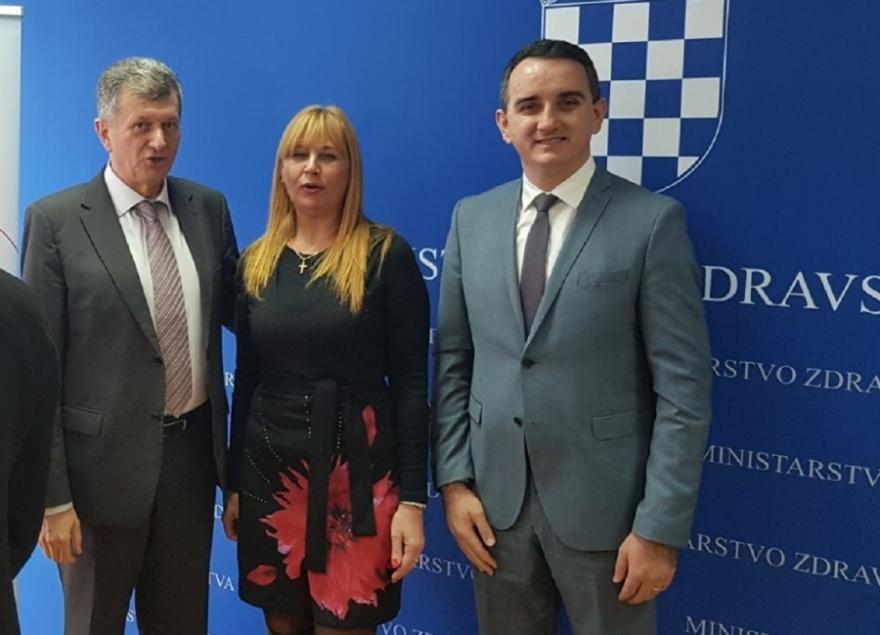 Domu zdravlja Zadarske županije 8 milijuna kuna za devet liječničkih specijalizacija