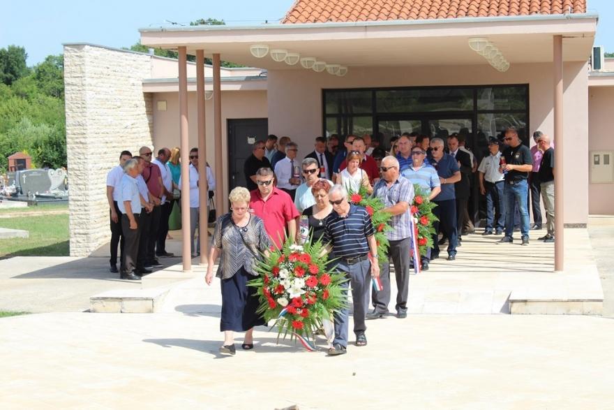Svečano obilježen Dan Grada Benkovca