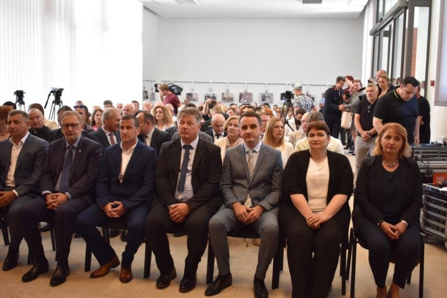 General Ante Gotovina počasni građanin Paga