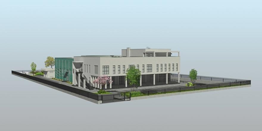 Raspisan je natječaj za izgradnju Centra novih tehnologija