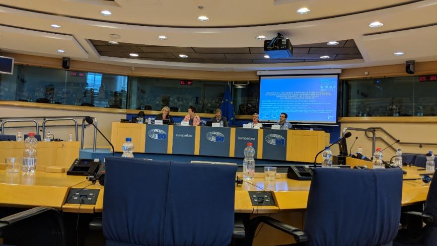 Predstavnik Zadarske županije sudjelovao na Općem godišnjem sastanku Europske komisije u Bruxellesu