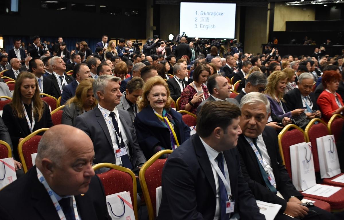 Zadarska županija u članstvu CEEC 16+1