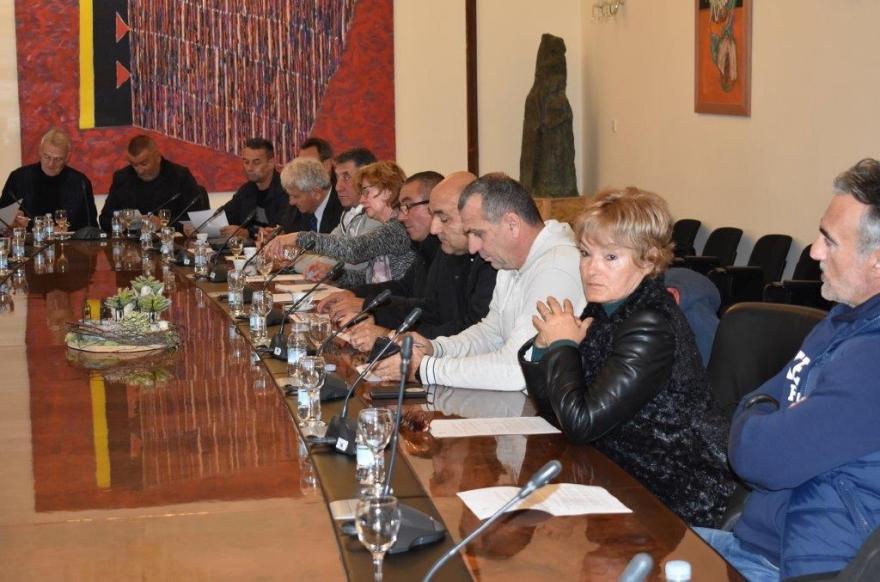 Braniteljske udruge složne oko lokacije izgradnje Spomen područja VRO Maslenica