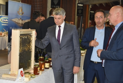 Zadarska županija odobrila oko milijun kuna za potpore u poljoprivredi