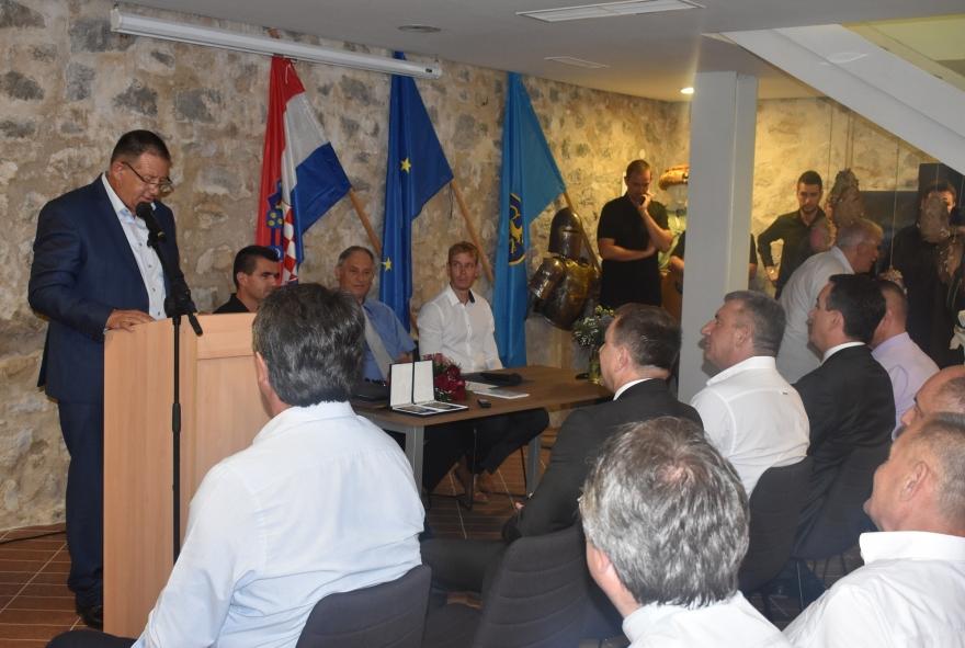 Svečano obilježen Dan općine Pakoštane