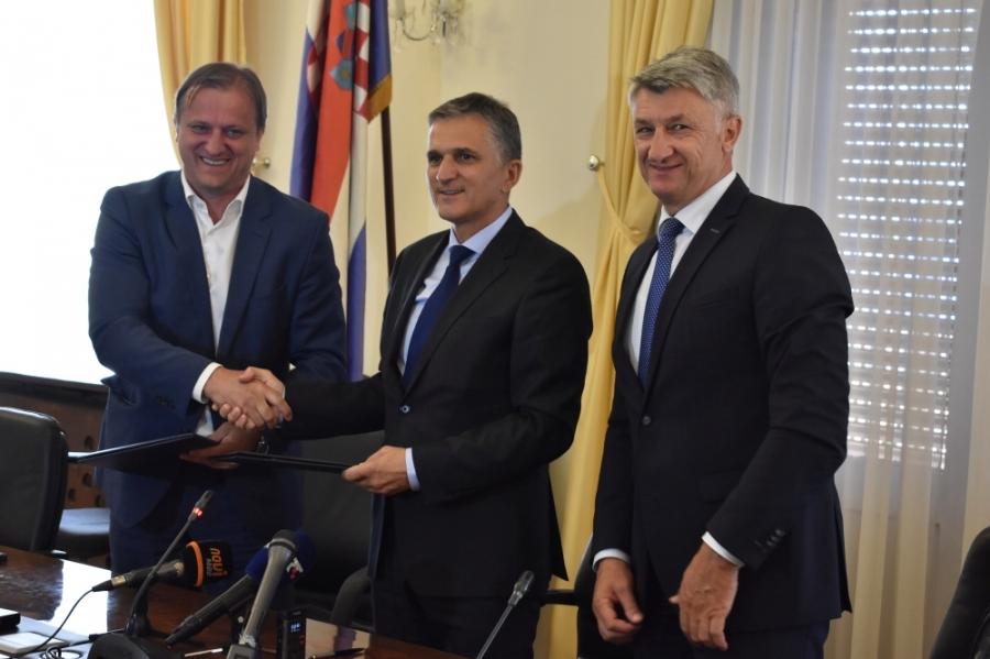 Ministar Marić predstavio novi Zakon o upravljanju državnom imovinom