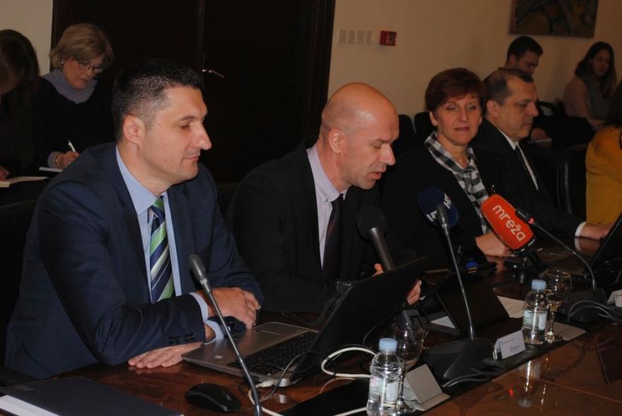 Na Kolegiju župana predstavljen  plan razvoja luka u nadležnosti Županijske ličke uprave Zadar