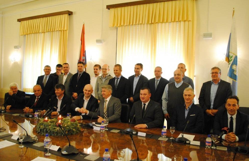 Ministar Tolušić potpisao 6,5 milijuna kuna, najavio još 48 milijuna