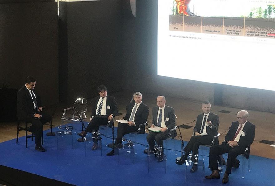 Župan Longin na konferenciji o požarima: Sigurnost je preduvjet razvoja turizma