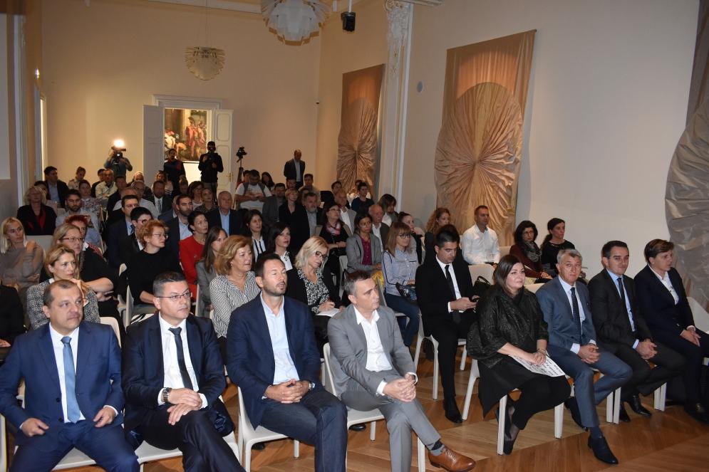 Predstavljen novi brend identitet Zadarske županije