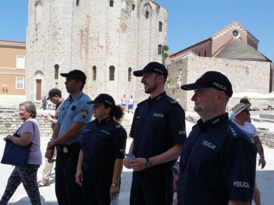 Sigurnost u turizmu