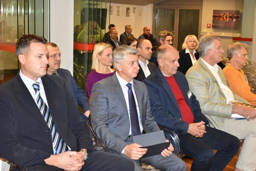 3. Kongres sportskog turizma: Zadar je primjer sportskog grada