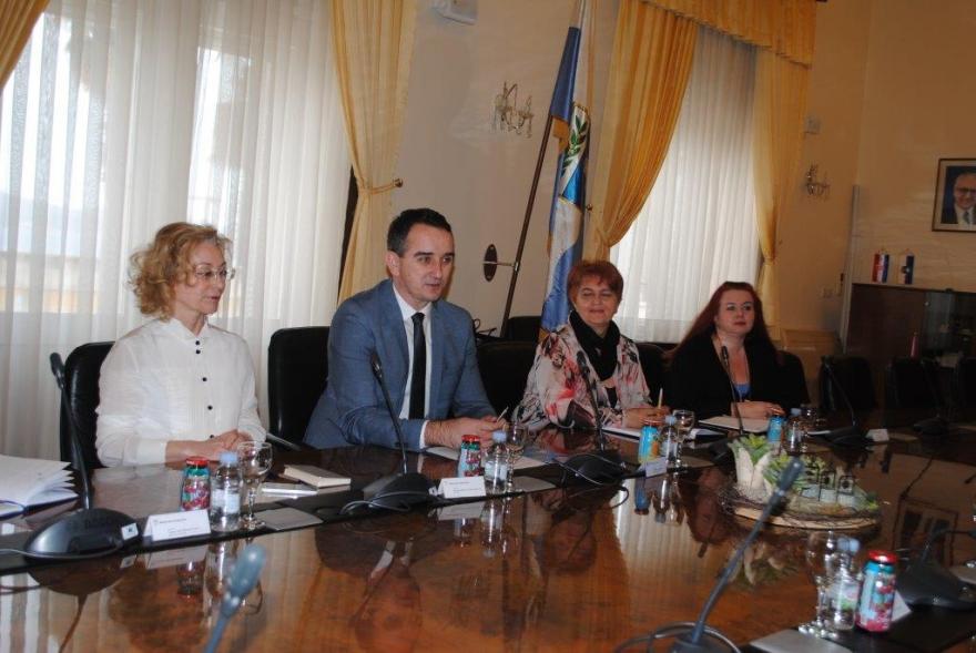 Predsjednik HKD Napredak posjetio Zadarsku županiju