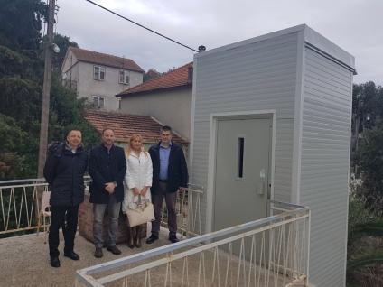 Poboljšanje pristupa primarnoj zdravstvenoj zaštiti s naglaskom na udaljena i deprivirana područja kroz ulaganja u potrebe pružatelje usluga zdravstvene zaštite na primarnoj razini na otocima Zadarske županije