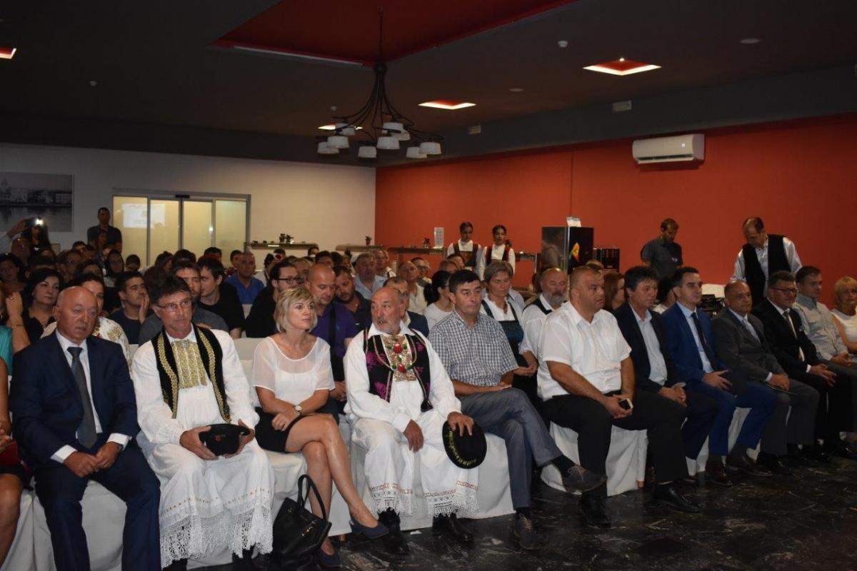 Svečano obilježen Dan općine Sveti Filip i Jakov