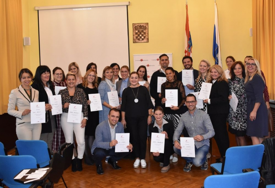 Škola protokola održana i u Zadarskoj županiji